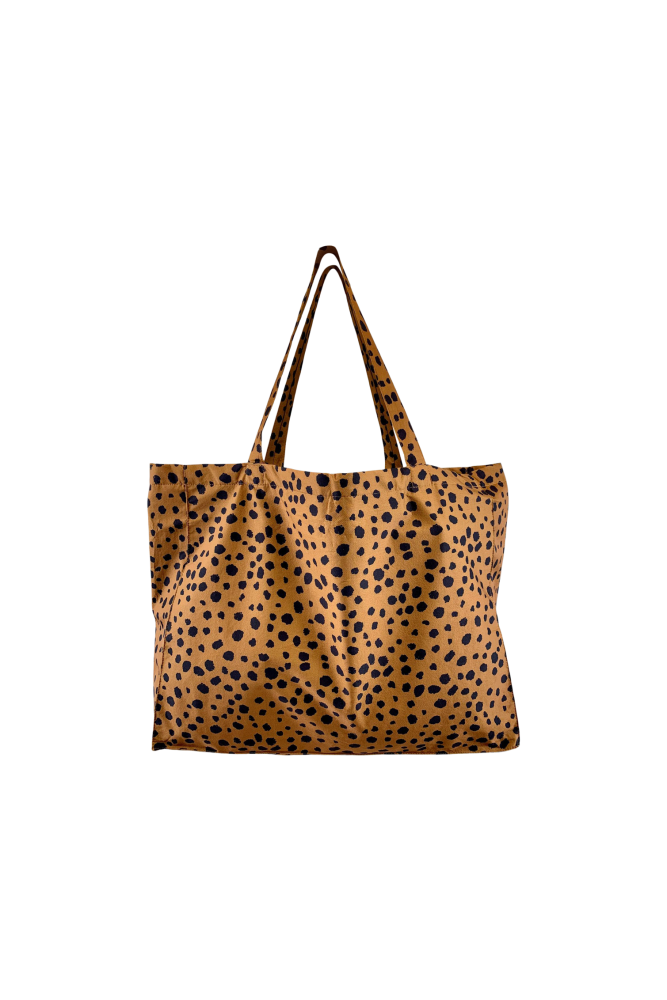 My Big Shopper Bag - Three Colours Available