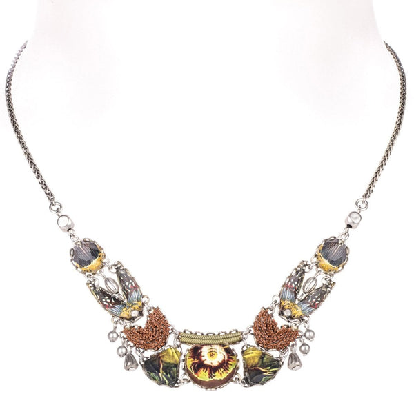 Mother Earth Radiance Necklace - R3232