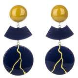 Aspen Dangle Earrings