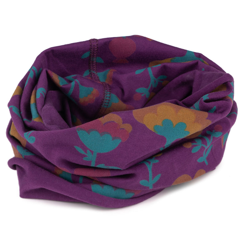 Scandi Floral Multiway Band