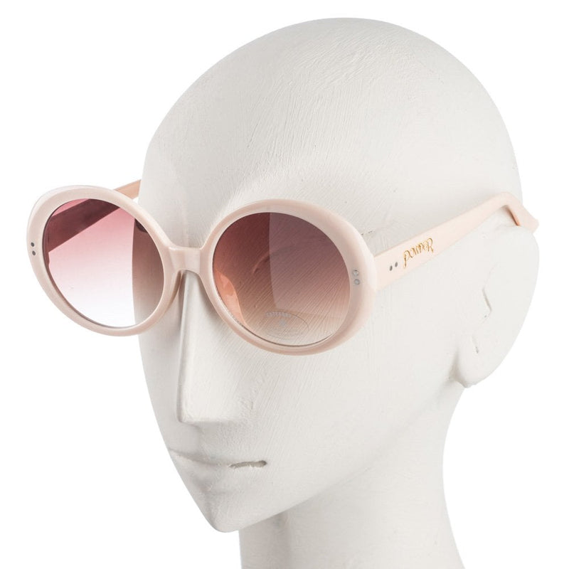 Callie Sunglasses Pale PInk