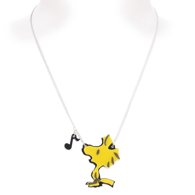 Woodstock Whistling Necklace