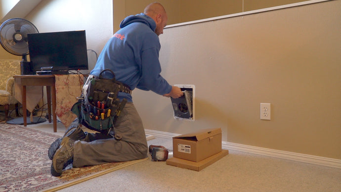 Portland Couple Upgrade Old Heaters to Energy Plus