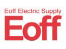 Buy Cadet heating products at Eoff Electric