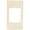 12 X 21.25 Inch Metal Adapter Plate (almond)