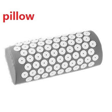 Load image into Gallery viewer, Non-Slip Acupressure Cushion Massage Mat Body Pain Spike Fitness Pilates Exercise Pillow Yoga Mat Gift Bag Applicator kuznetsov