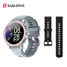 Load image into Gallery viewer, SANLEPUS 2020 NEW Smart Watch Sport Heart Rate Monitor Waterproof Fitness Bracelet Men Women Smartwatch For Android Apple Xiaomi