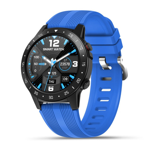Smartwatch men GPS M5S with SIM card Compass Barometer Altitude  Outdoor Sport 2020 Smart watch men for android ios