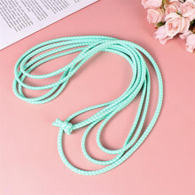 Load image into Gallery viewer, Kids Skipping Rope Toys Students Jump Elastic Band Toys Outdoor Rubber Band Skipping Toy for School Playground