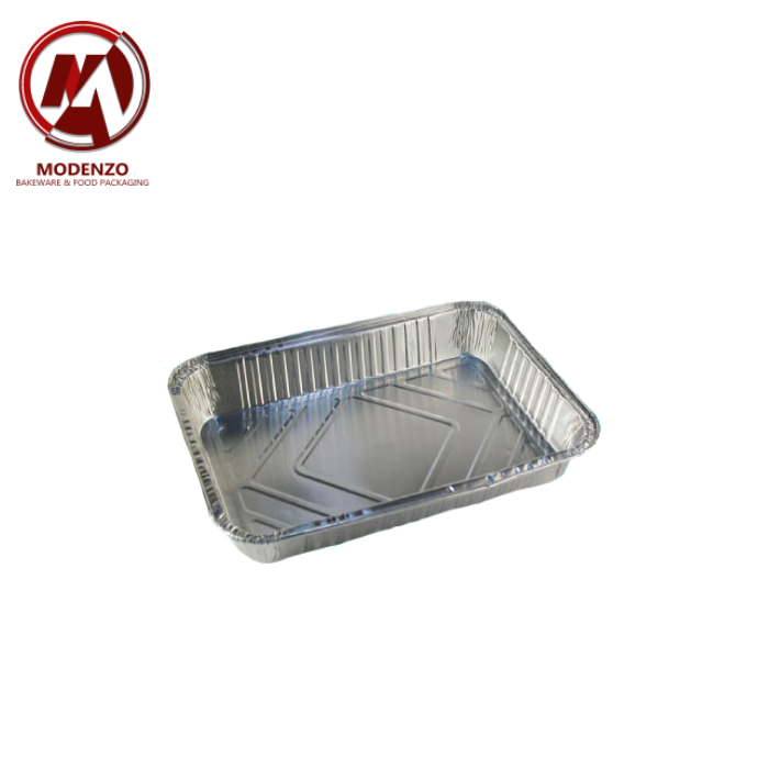 MA52180 + Lid (12x8in. Party Tray) - 200pcs/ctn