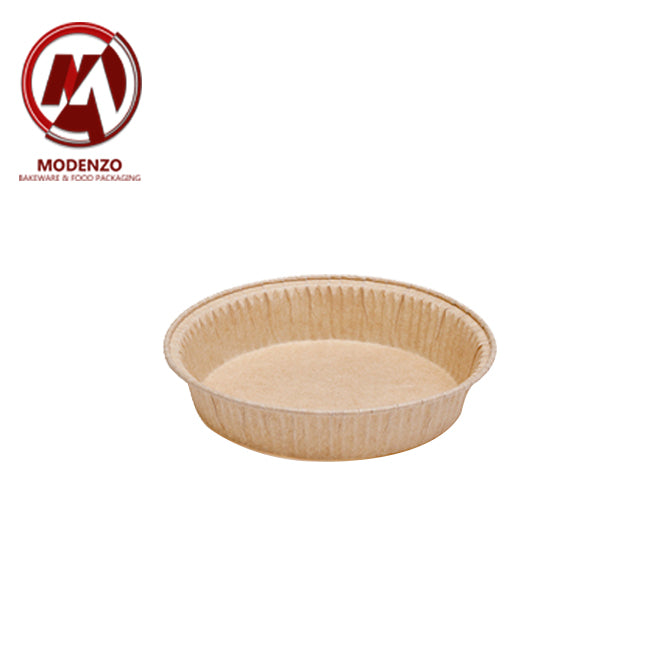 Round Pie Mold 809020, 2,250 pcs/ctn
