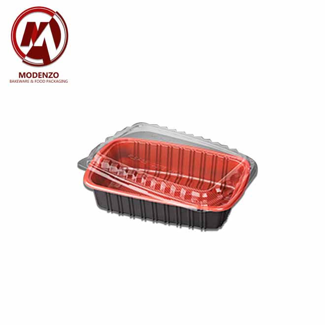 MP-3737  950ml Deli Container - 300 pcs/ctn