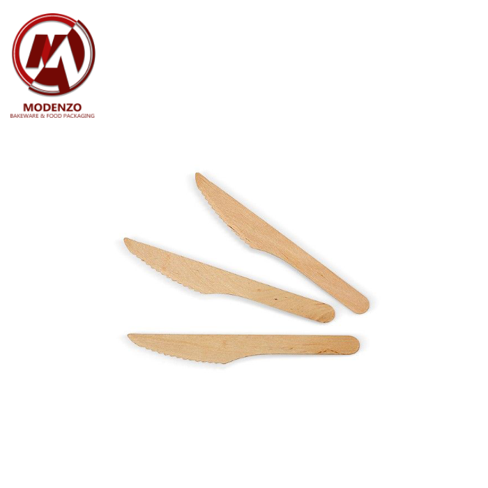 Wooden Knife 5,000 pcs/ctn