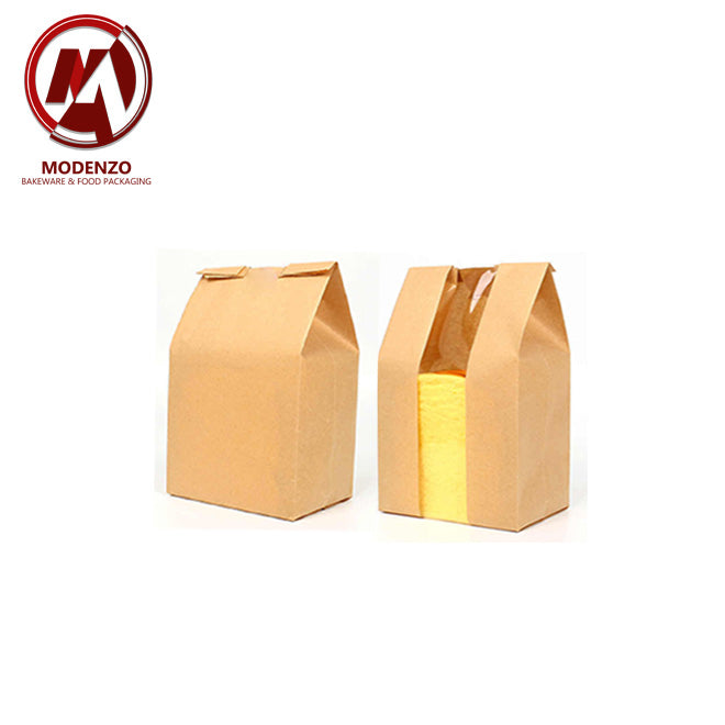 Kraft Small Bag - 3,000 pcs/ctn