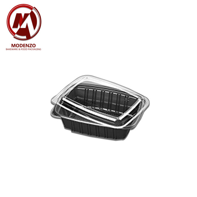 MP-5760 28oz. Food Tray + Lid - 200 pcs/ctn