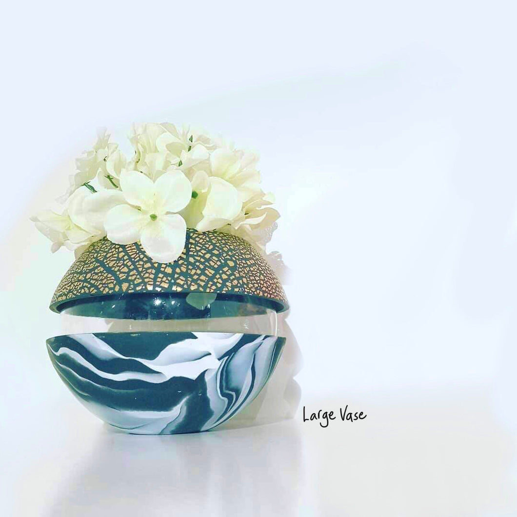 Large or Small Vase