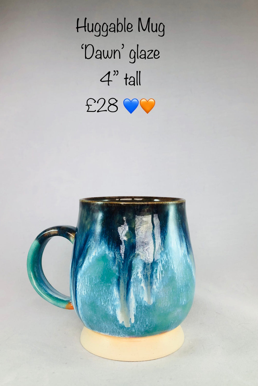 Huggable Mugs 1