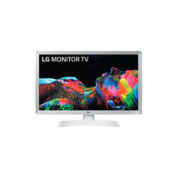 Smart TV LG 24TN510SWZ 24