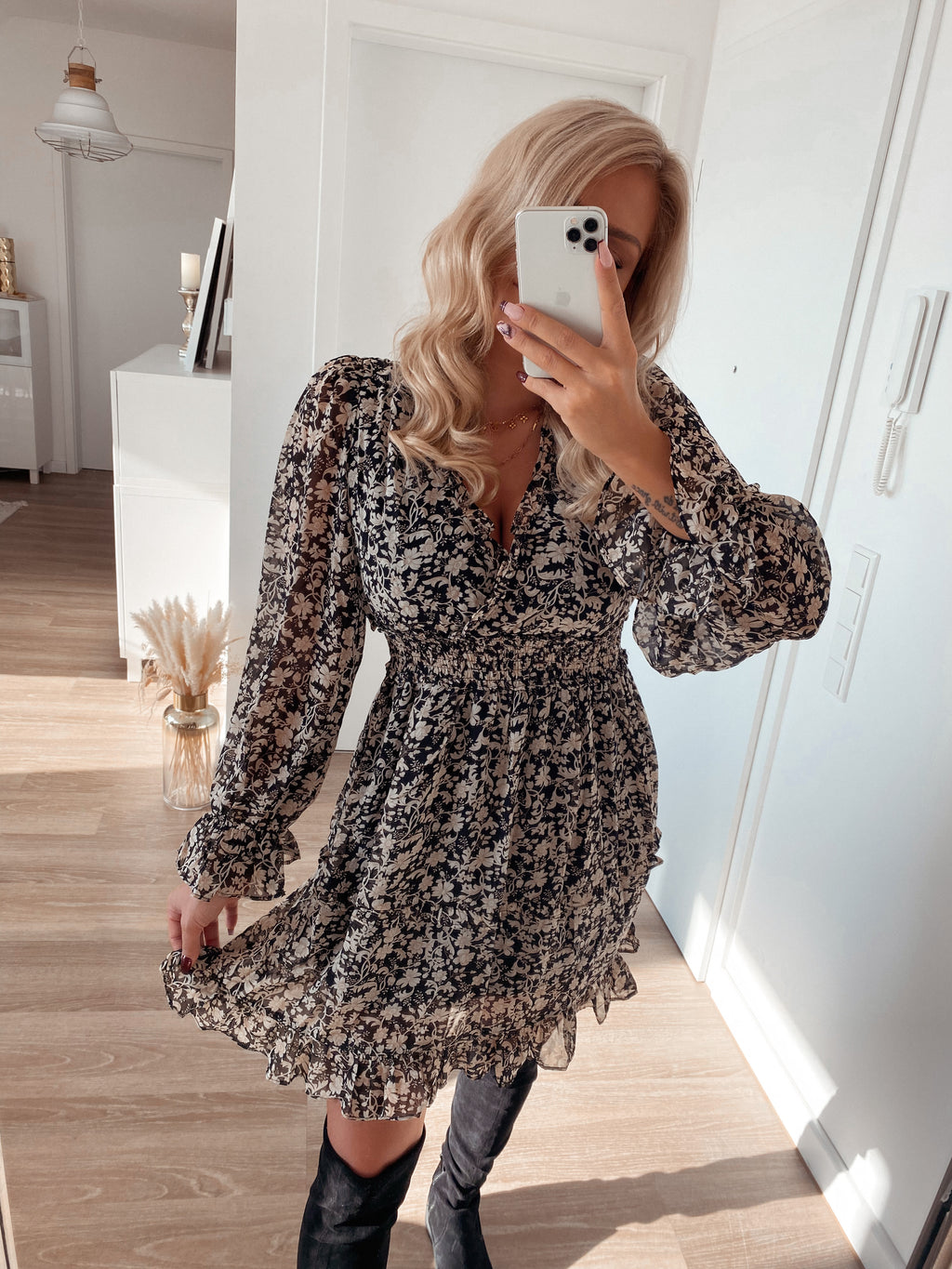 dress  dream'
