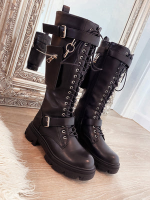 stiefel 'winter must haves'