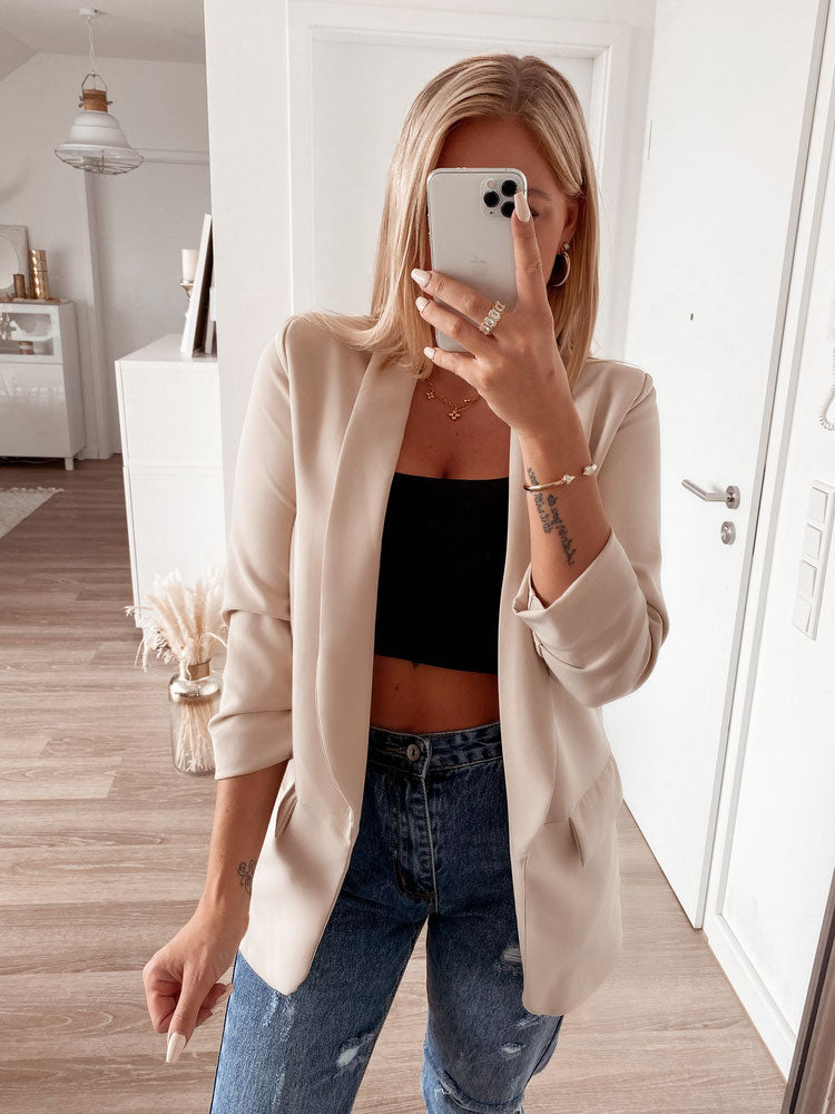 blazer 'all time favoriteee'