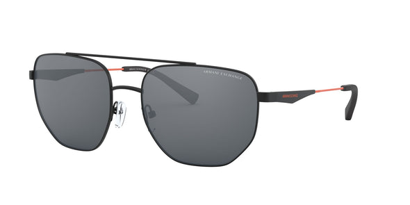 Armani Exchange AX2033S Sunglasses - Eyeglasses123.com