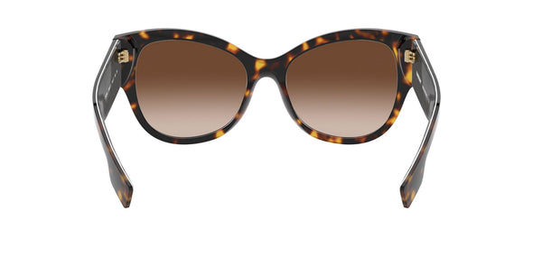 Burberry BE4294 Sunglasses - Eyeglasses123.com