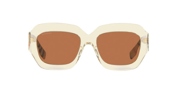 Burberry Myrtle BE4334 Sunglasses - Eyeglasses123.com