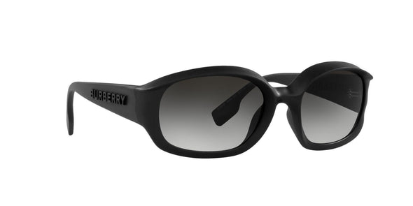 Burberry Milton BE4338 Sunglasses - Eyeglasses123.com