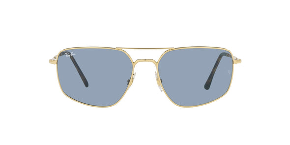Ray-Ban RB3666 Sunglasses - Eyeglasses123.com