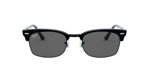 Ray-Ban Clubmaster Square (F) RB3916F Asian Fit Sunglasses - Eyeglasses123.com