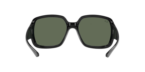 Ray-Ban Powderhorn RB4347 Sunglasses - Eyeglasses123.com