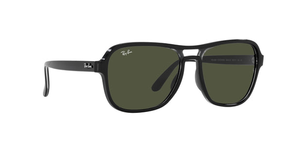 Ray-Ban State Side RB4356 Sunglasses - Eyeglasses123.com