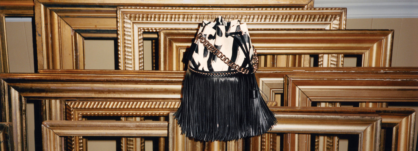 Bags/The Fringe Carnival Bag