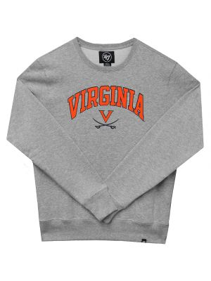 47 Brand Gray Headline Sweatshirt
