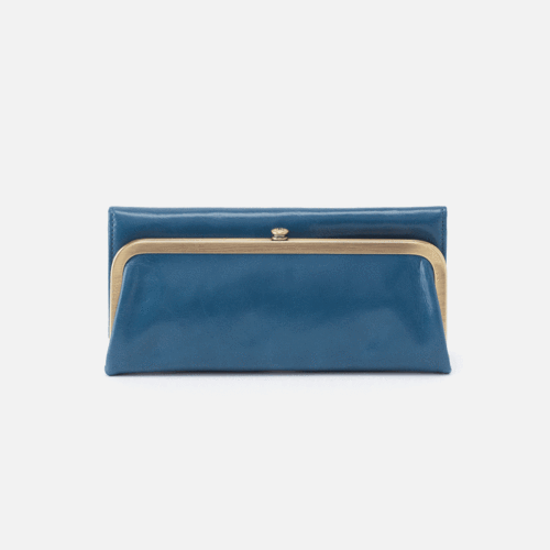 Rachel Wallet in Riviera by Hobo Handbags