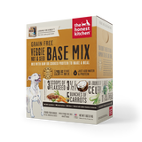 The Honest Kitchen Veggie Nut & Seed Base Mix (Kindly)