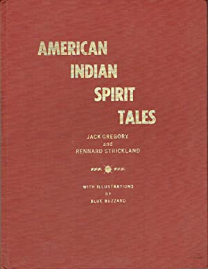 American Indian Spirit Tales : Redbirds, Ravens and Coyotes
