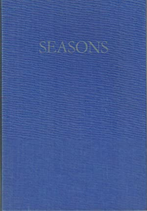 Seasons : Poems 1947-1972