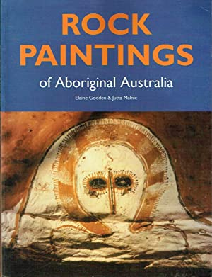 Rock Paintings Of Aboriginal Australia