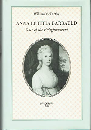 Anna Letitia Barbauld : Voice of the Enlightenment