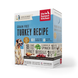 The Honest Kitchen Grain Free Turkey (Embark)