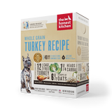 The Honest Kitchen Whole Grain Turkey (Keen)