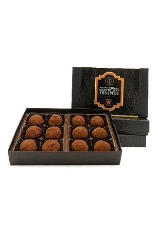 Virginia Malt Whisky Truffles
