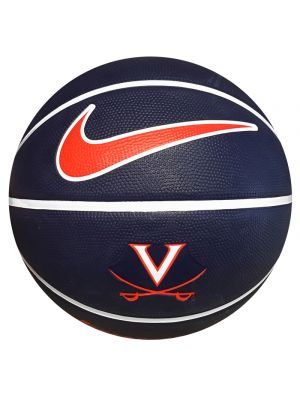 Nike Navy Full Size Basketball