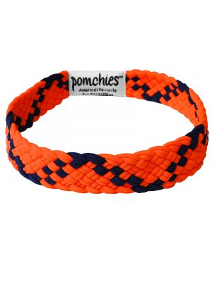 Pomchie Wide Braid Headband