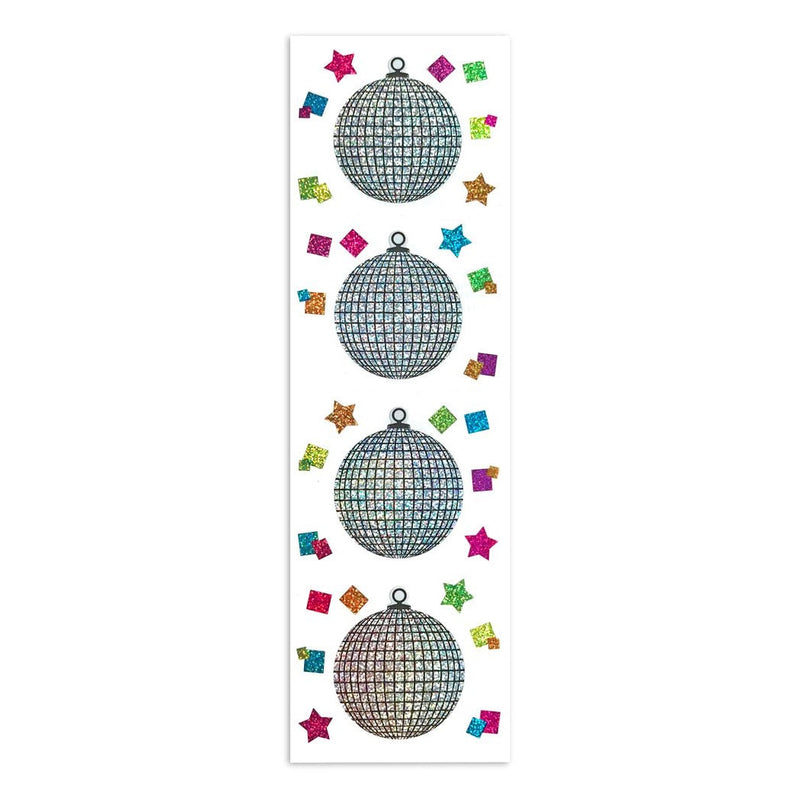 Disco Balls stickers