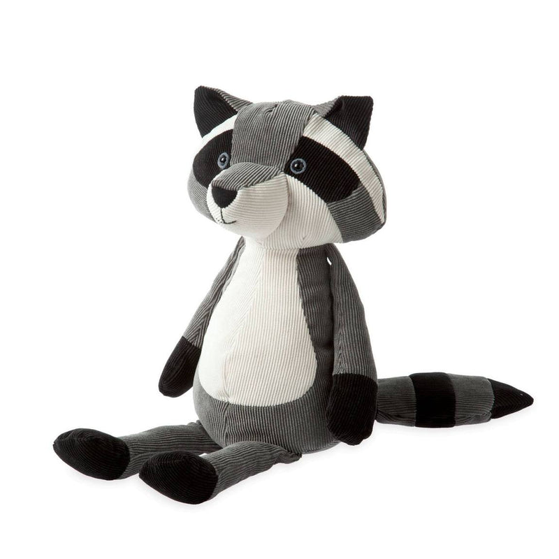 Folksy Foresters Raccoon - Manhattan Toys