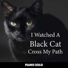 Load image into Gallery viewer, easy Piano Solo about Cats