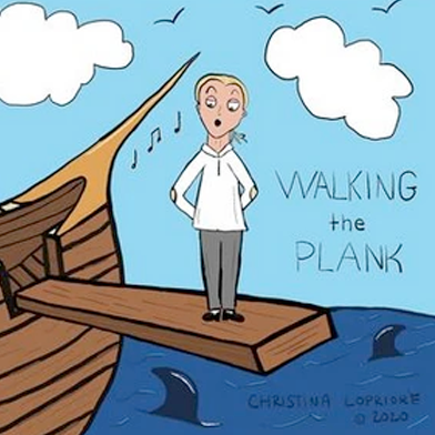 Walking the Plank